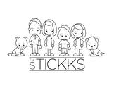 The Stickks Clip art