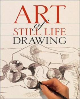 The Still Life Drawing Project