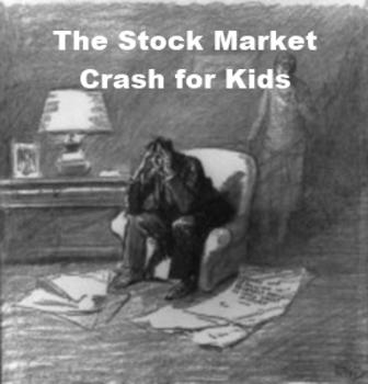 The Stock Market Crash of 1929 for Kids
