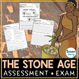 The Stone Age Assessment Exam