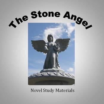 The Stone Angel - Novel Study