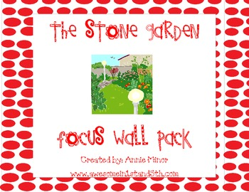 The Stone Garden Focus Wall Pack