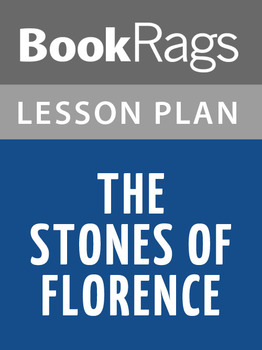 The Stones of Florence Lesson Plans