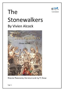 The Stonewalkers