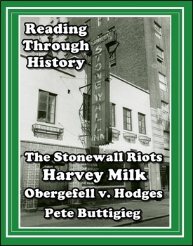 The Stonewall Riots and Obergefell v. Hodges