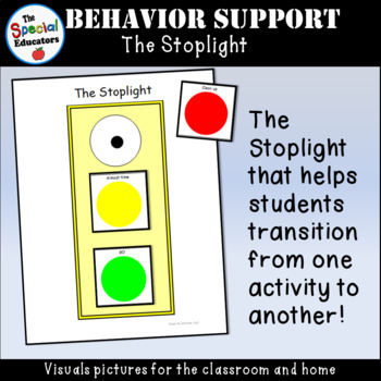 The Stoplight