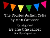 The Stories Julian Tells Be the Character Point of View Gr