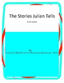 The Stories Julian Tells Book Unit with Literary and Grammar Activities