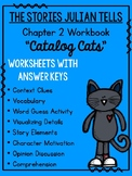 The Stories Julian Tells, Chapter 2: Catalog Cats No Prep