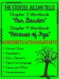 The Stories Julian Tells, Chapter 3: Our Garden & Chapter