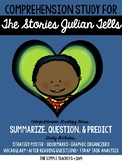 The Stories Julian Tells Comprehension Guide