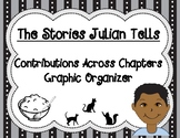 The Stories Julian Tells Contributions Across Chapters Gra