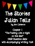 The Stories Julian Tells EBSR Question Sets with Writing T