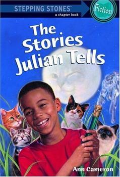 The Stories Julian Tells ELA Book Study