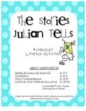 The Stories Julian Tells (Harcourt Supplemental Materials)
