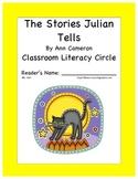 The Stories Julian Tells Novel Study