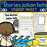 The Stories Julian Tells by Ann Cameron, Student Packet, G
