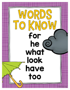 The Storm 1st Grade Journeys Supplemental Resources