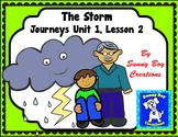 The Storm Journeys Unit 1 Lesson 2