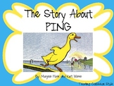 The Story About PING!