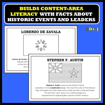 The Story Behind...THE TEXAS FLAG