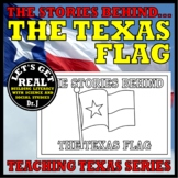 The Stories Behind...THE TEXAS FLAG