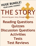 The Story BUNDLE (Entire Year-Long Course)