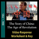 The Story of China - Episode 6: The Age of Revolution - Wo