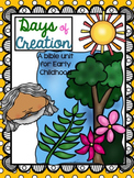 The Story of Creation