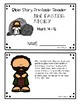 The Story of Easter Bible Story Printable Reader