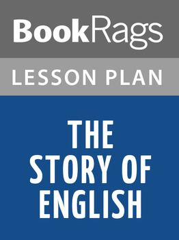 The Story of English Lesson Plans