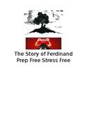 Ferdinand PREP and STRESS Free