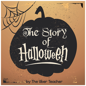 The Story of Halloween