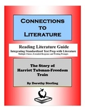 The Story of Harriet Tubman: Freedom Train-Reading Literature Guide
