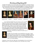 The Story of Henry VIII