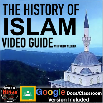 The Story of Islam Video Guide(Story of Islam Movie Guide)