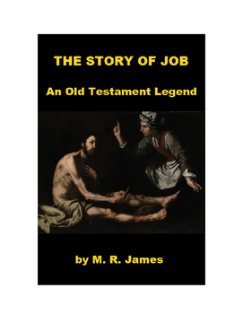 The Story of Job - An Old Testament Legend