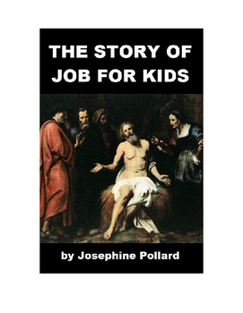 The Story of Job for Kids