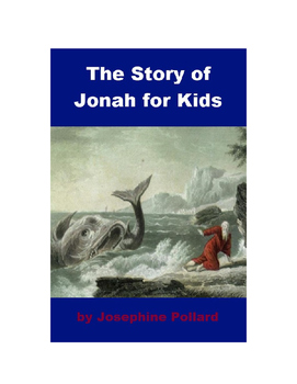 The Story of Jonah for Kids