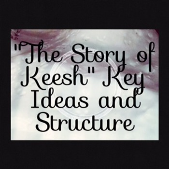 """""""The Story of Keesh"""" Key Ideas and Craft and Structure Code X Unit 2"""