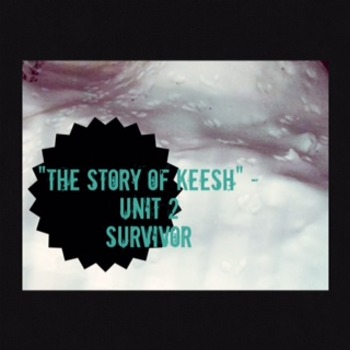 """The Story of Keesh"" Unit 2 Code X - Survivor"
