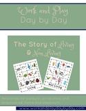 The Story of Living & Not Living Matter