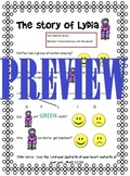 The Story of Lydia - Simplified Sunday School Bible Lesson