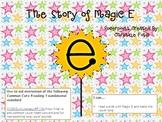 The Story of Magic E