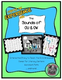 Experience the Sounds of OU & OW