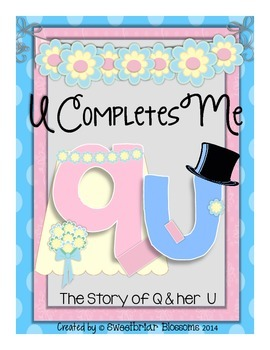 The Story of Q and Her U