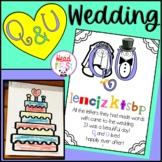 Digraph QU - Wedding of Q and U Mini-Unit