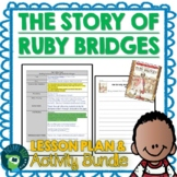 The Story of Ruby Bridges by Robert Coles Lesson Plan and Activities