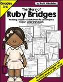The Story of Ruby Bridges by Robert Coles: reading respons