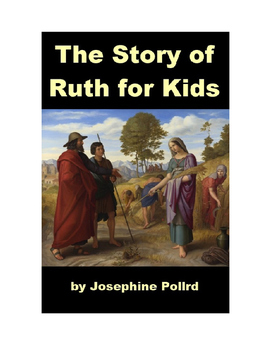 The Story of Ruth for Kids
